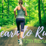 February Learn to Run Cover