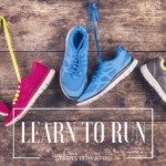 Learn to Run - April