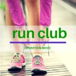 OPERATION MOVE RUN CLUB