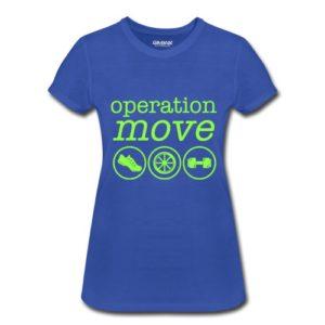 t-shirt-blue-and-green-print-women-s-performance-t-shirt