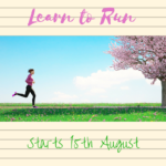 Learn to Run - August