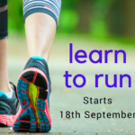 Learn to Run - September Cover