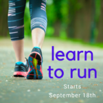 Learn to Run - September Square
