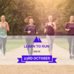 Learn to Run - October Square